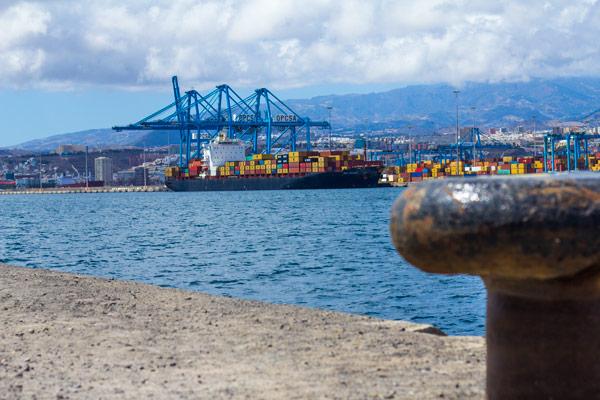INTERNATIONAL FREIGHT FORWARDING | Andrés Perdomo S L  | Shipping